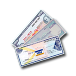 foreign currency transfer services